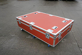 flight case 272 x 185