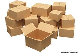 packaging market sector