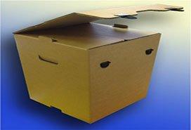 large corrugated box 1 272